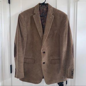 Corduroy sports coat - 40R